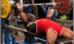 How To Strengthen Bench Press How To Improve Your Bench Press Technique Human Kinetics Blog