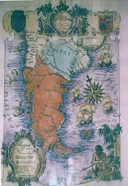 Patagonia South America Map by The Forgotten Kingdom Of Araucania Patagonia Big Think