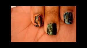 nail it 10 make your crackle pop nail art w models own smash