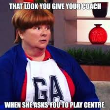 Face Book Meme - netball memes home facebook