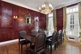 Red Dining Room Ideas Living Room Red Dining Room Wall Decor Gamifi