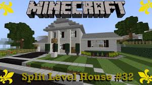 minecraft split level house walkthrough 32 suburbcraft ep 50