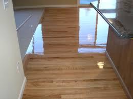 hardwood floor finishing titandish decoration