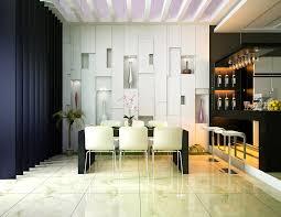 new elegant modern restaurant design in sport lounge bar ideas