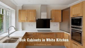 kitchen ideas with oak cabinets how to update oak cabinets 5 ways to refinish cabinets