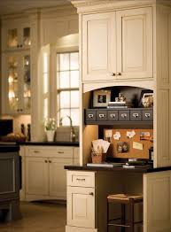 Kitchen Desk Design Functional Kitchen Desk Designs