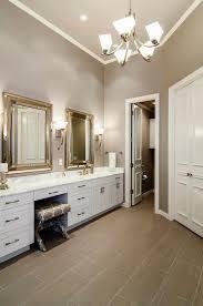 bathroom sherwin williams intellectual gray
