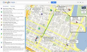 Oakland Map Butch Appreciation In Downtown Oakland Butch Voices