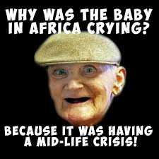 African Baby Meme - why was the baby in africa crying dark humor album on imgur