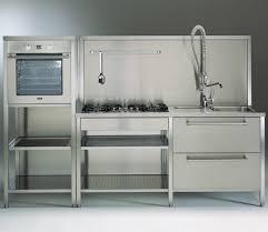 forni e piani cottura da incasso cucine professionali e per privati di ilve ideare casa