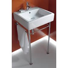 vessel sinks 49 unbelievable metal console bathroom sinks images