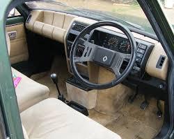 renault alpine a310 interior renault 5 brief about model