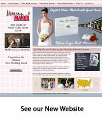 Wedding Videography Prices Memory Maker Wedding Video Dvd Photo Booth Kiosk Factory