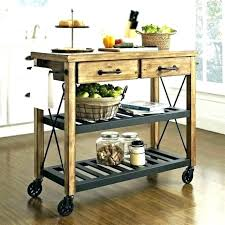 moveable kitchen islands rolling kitchen island cart rustic kitchen island cart ideas movable
