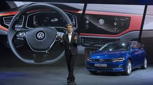 volkswagen models 2018 2018 volkswagen polo u0026 polo gti crystal clear charisma