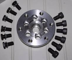 kubota 03 transmission adapter u003e small block chevy automatic kit
