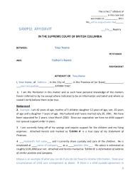 no custody agreement choice image agreement example ideas