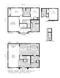 100 small two story house plans open floor lovely 2 for your home