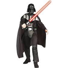Luke Skywalker Halloween Costume Darth Vader Deluxe Halloween Costume Size 44