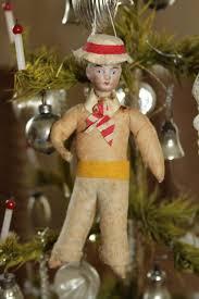 134 best spun cotton christmas ornaments images on pinterest