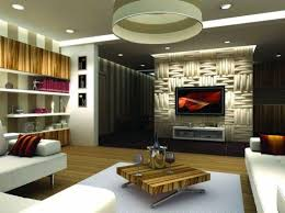 Carved Wood Wall Paneling For Contemporary Room Decorating - Modern wall design ideas