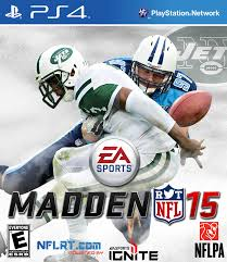 Geno Smith Meme - madden 15 covers