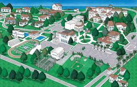 san jose school map san jose whitehurst map the bolles school