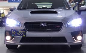 subaru legacy headlights car customization u0026 performance products perrin performance
