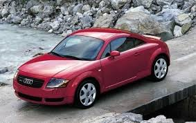 audi t7 price used 2002 audi tt for sale pricing features edmunds