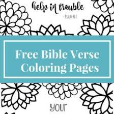 free printable bible verse coloring pages bursting blossoms