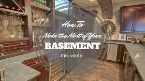 How To Build A Wall In A Basement by How To Make The Most Of Your Basement This Winter James River