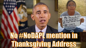 obama thanksgiving barack obama doesn u0027t care about native americans no nodapl