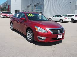 nissan altima 2015 stereo used 2015 nissan altima for sale in nh p3666 concord nissan
