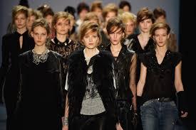 marc cain designer stil kommt nie aus mode style never goes out of fashion vie