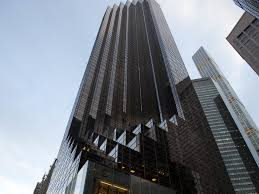 defense department renting at trump tower is another step into