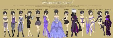 Meme Clothing - clothing meme eriu by tsumekuro on deviantart