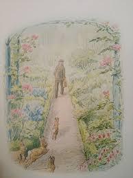 mr mcgregor s garden rabbit 323 best beatrix potter and friends images on