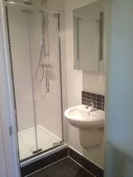 en suite bathrooms ideas adding an en suite shower room in 10 days with bathroom