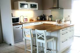 cuisine avec ilot central ikea prix ilot central cuisine prix ilot central cuisine amazing ilot