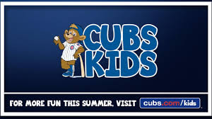 cubs newborn fan club cubs kids chicago cubs