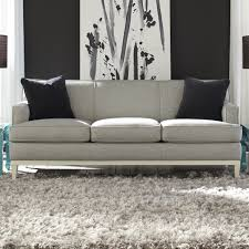 Rowe Upholstery Ryder Sofa P190 By Rowe Furniture