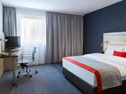 Hi Can Bed by Holiday Inn Express Berlin City Centre Hotel By Ihg