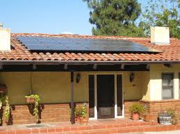 solar panels on roof solar panels u2014buy or lease whole life times u2014 los angeles