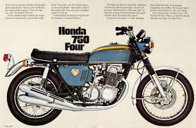 vintage honda matt u0027s classic car and motorcycle advertising archive