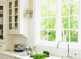 modern blinds for kitchen windows window treatments design ideas
