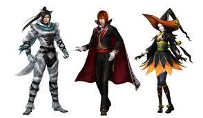 Ultimate Warrior Halloween Costume Warriors Orochi 3 Ultimate Preorder Halloween Costumes