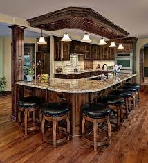 rustic kitchens designs best 25 rustic kitchens ideas on pinterest rustic kitchen with