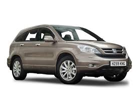 honda cr v suv 2007 2012 review carbuyer