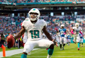 get to know jakeem grant miami dolphins q u0026a the daily dolphin