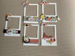 best 25 scrapbook embellishments ideas on